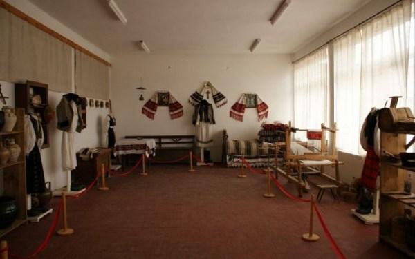 Muzeul de la Buciumi, un loc pentru iubitorii tradiţiilor din Ardeal - Muzeul are o serie de exponate foarte valoroase pentru cultura locală