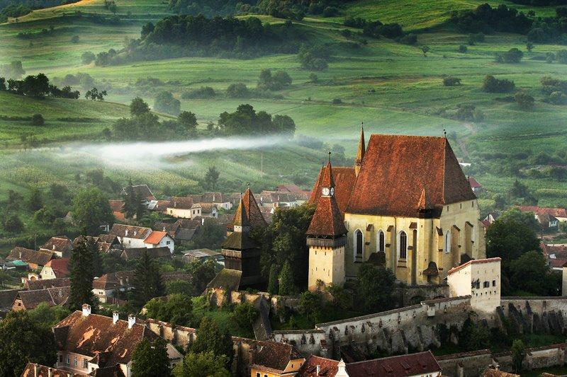 Fotografii superbe din Transilvania (fotograf: Sorin Onisor)