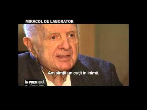 Povestea de suflet a dr. Ștefan Ionescu Călinești cu Pell Amar