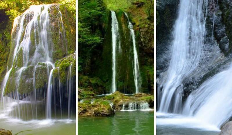 Top 10 cele mai frumoase cascade din România