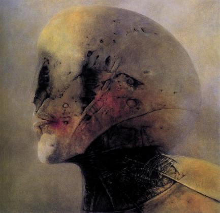 Zdzislaw-Beksinski-untitled-80