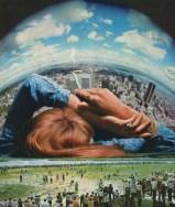 Daydream by Sammy Slabbinck