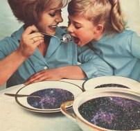 Spacefood by Sammy Slabbinck