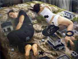 Tetsuya Ishida, Untitled, 2004