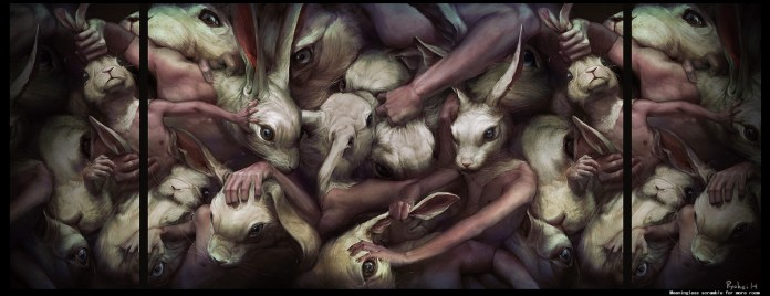 Meaningless_scramble_for_by_Ryohei_Hase
