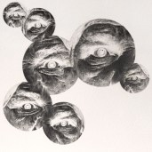 Shemp Eyes (Negative)