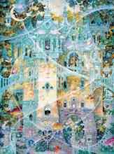 Deluxe Puzzlemount Daniel Merriam