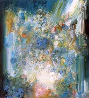 L'Invitation pour l'Enfer (2008/2009) 220x200