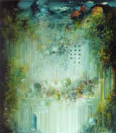 L'Ecroulement (2005-2006) 230x200