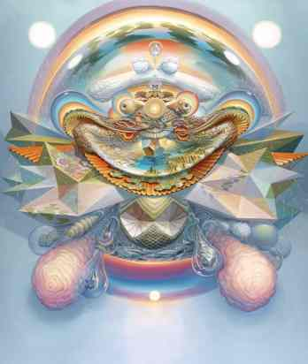 Nuclear Mystics