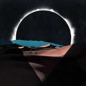Inverse Shade of The Eclipse