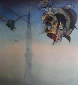 Sultenahmet - Mohammad Zaza