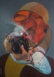The Photographer Mohammad Zaza