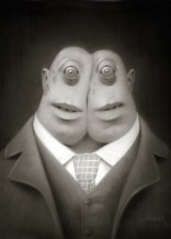 Travis Louie - Jeff and Jim