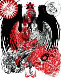 lupevision 17 - Sacred Union - The Chemical Wedding