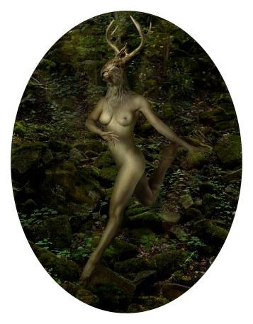 Alice Zilberberg