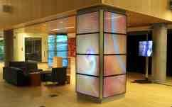 Generation 244.1 at Microsoft Research Studio 99, 2014.01, Seattle.