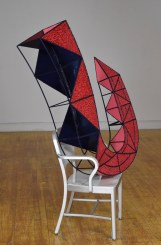 D. W. Martin Sculpture