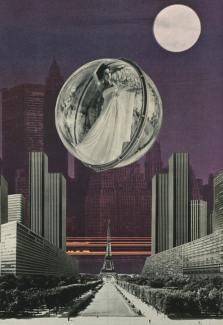 Somewhere between Paris & New York - Sammy Slabbinck