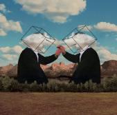 The Distortionists - By Sammy Slabbinck