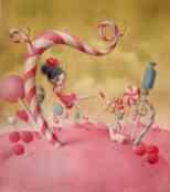 All you need is Love by Nicoletta Ceccoli