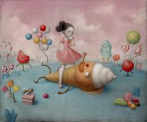 Consumed by You by Nicoletta Ceccoli