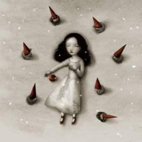 Untitled by Nicoletta Ceccoli