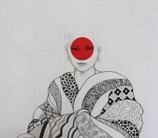 The Monk - By Luke Gray