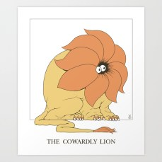 the-cowardly-lion-2v0-prints