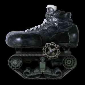 Track Skate