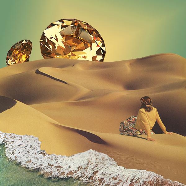 Karen Lynch - Desert Jewels