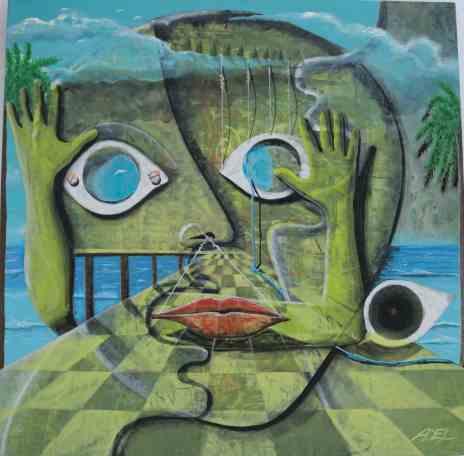 Pier of Life - Adel a nasr