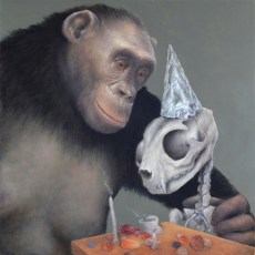 Caturday Night Massacre - Chris Leib
