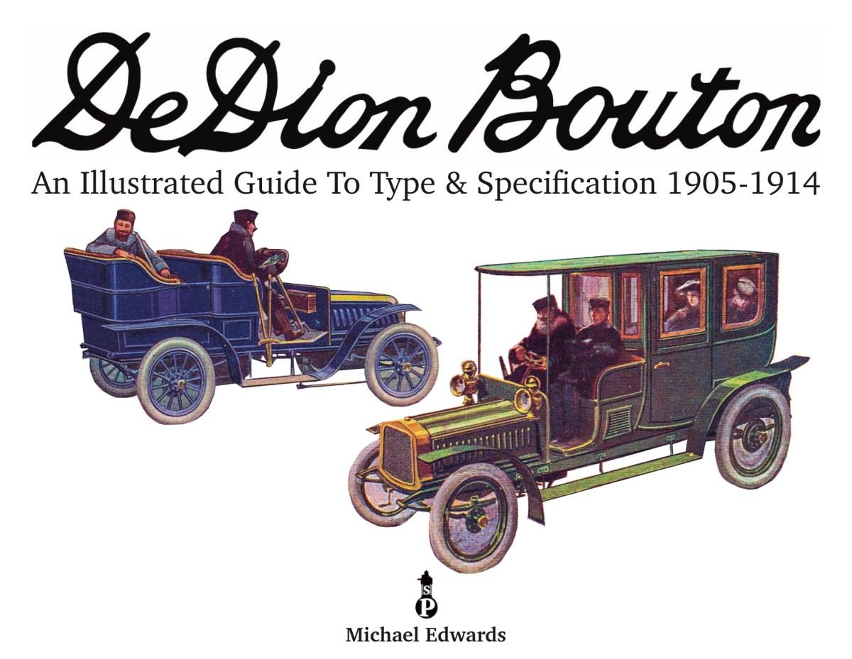 De Dion Bouton 1905-1914