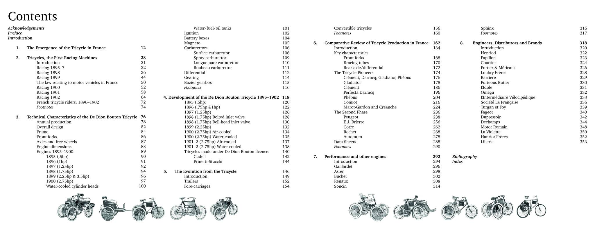 Sample Page | Content Tricycle | The Tricycle Book, Part One, 1895-1902