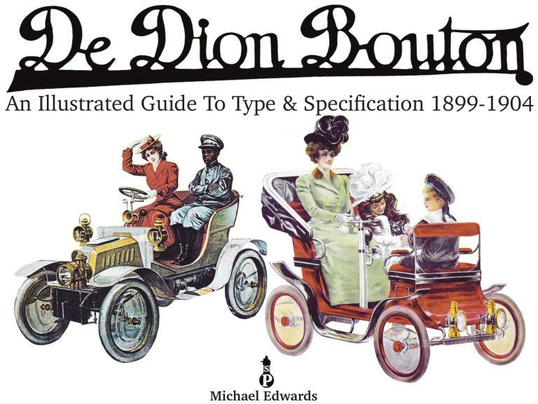 De Dion Bouton 1899-1904