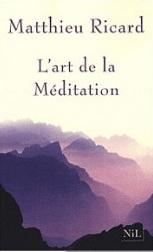 Livre Méditation