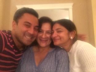 Kiran's photo burst