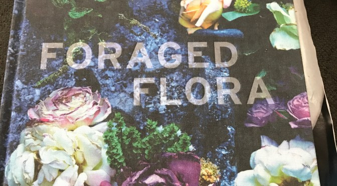 Foraged Flora: A Year of Gathering and Arranging Wild Plants and Flowers by Louesa Roebuck andSarah Lonsdale