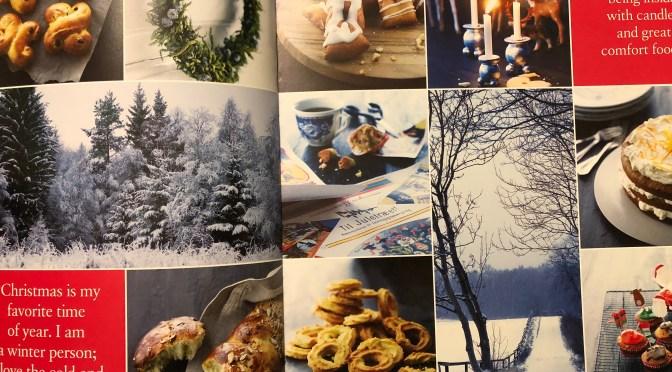 Scandinavian Christmas by Trine Hahnemann