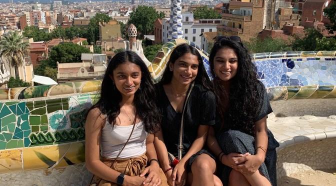 Gaudí and Barcelona