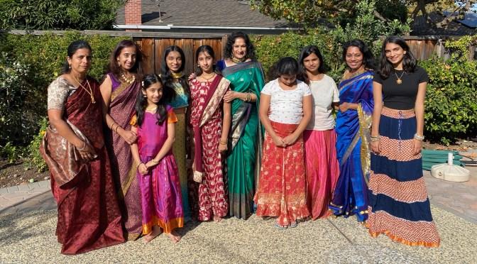 Navratri Celebrations Twenty Twenty