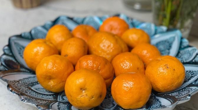 Hello Orange Season 🍊