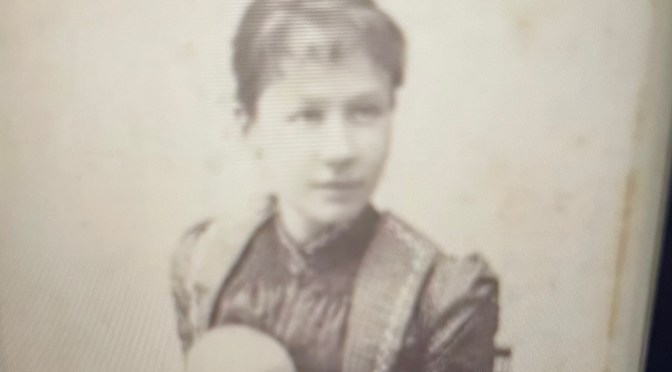 The Woman Who Made Van Gogh