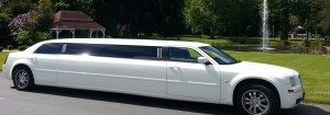 Chrysler Baby Bentley Limo