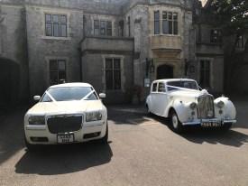 Wedding Car Hire, Limo Hire Surrey