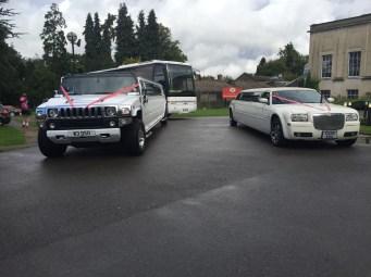 Wedding Car Hire Surrey