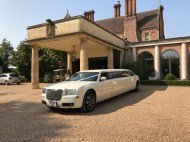 Limo Hire Sussex Area