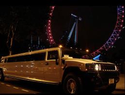 Hummer Limo Hire London