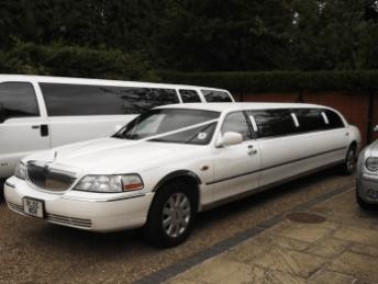 Lincoln Limousine Hire